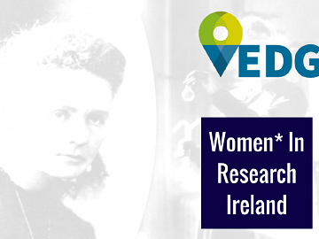 EDGE event Women in Research Ireland